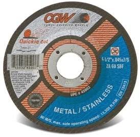 CGW Grinding Wheels - Indistrial Supplies in Alabaster Alabama