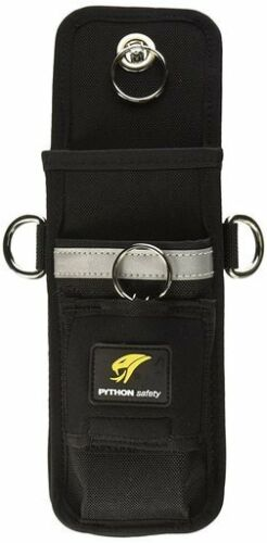 Python Safety Dual Tool Holster with 2 Retractors
