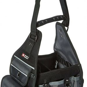 McGuire Electrician's Tote -Multiple pockets and loops