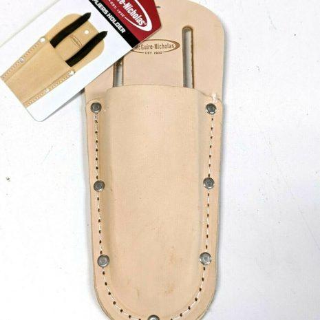 McGuire-Nicholas Saddle Leather Pliers Holder