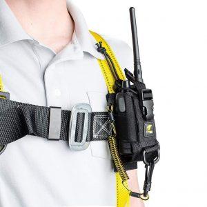 PYTHON Safety Adj. Radio/ Cell Phone Holster