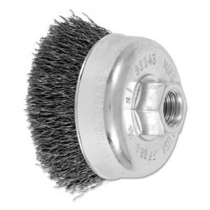 CRIMPED Cup Brush - Industrial Supplies in Alabama