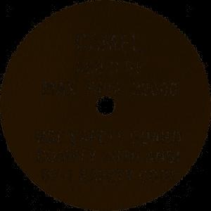 CGW Cut-Off Wheel - Industrial Supply in Alabama