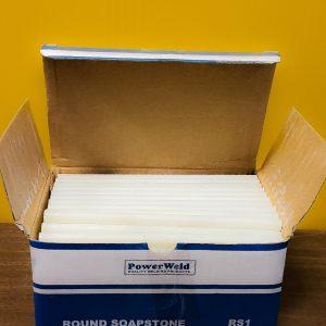 Box Round Soapstone - Welding Supply in Alabaster AL