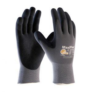 MaxiFlex Ultimate Nitrile Coated Micro-Foam Gloves - Industrial Supply in Alabaster Alabama