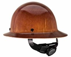 Skullgard Full Brim Hard Hat – Tan- 475407 - Safety Equipment in Alabama