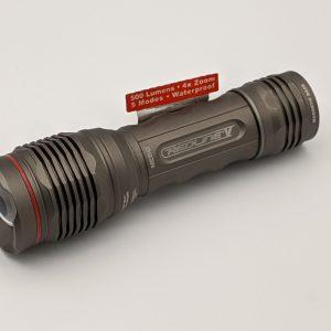 NEBO REDLINE V AAA 500 Lumens Flashlights - Safety and Industrial Supply in Alabaster AL