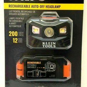 Klein Tools LED Headlamp Flashlight - Tools & More Alabaster Alabama