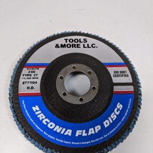 Flap disc4-1/2- Alabaster,AL