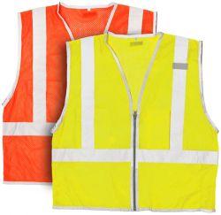 ANSI Class II Safety Vest