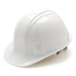 Pyramex Cap Style Hard Hat, 4 Pt Snap or Ratchet Suspension - Safety Supply in Alabaster Alabama