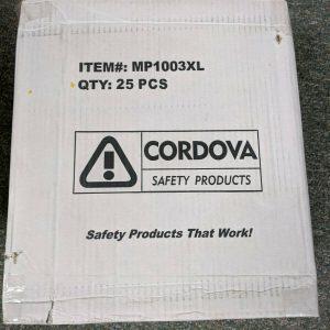 CORDOVA Coveralls – Zipper- White - Safety and Industrial Supply in Alabaster AL