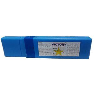 VICTORY 7018 1/8″ X 10 Lbs BOX ELECTRODES