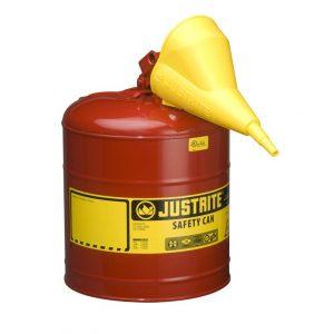 Safety Gas Can -Alabaster,AL