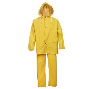 Rain Suit,Alabaster,AL