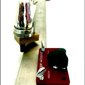 Flange Wizard Magnetic Torch Guide – MSG230