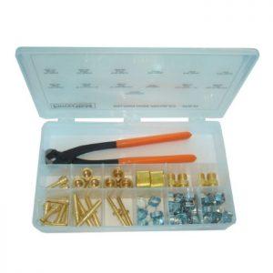 Hose repair kit,Albaster,AL