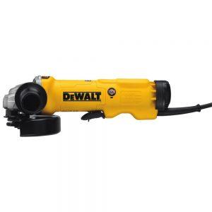 DEWALT 6″-13 Amp Angle Grinder No-Lock-On D28144N