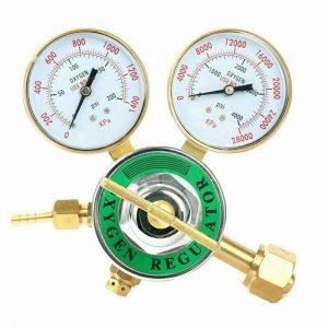 Medium Duty Oxygen Regulator- PWORMD