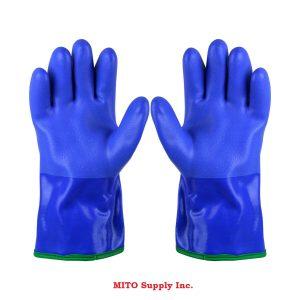 Insulated Gloves,Alabaster,AL