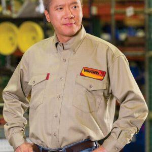 FR welding SHirt, Alabaster,AL