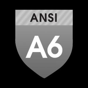 Vise Gripster® Premium Goatskin Aralene® Cut Resis.A6-Arc Rating Gloves