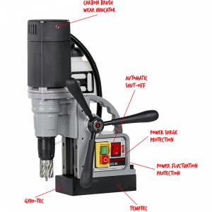 Mag Drill, Calera AL35040
